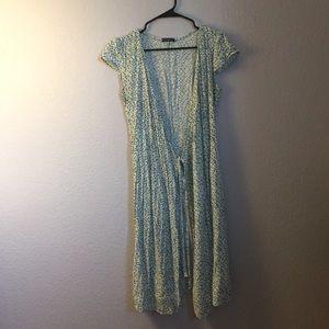 Brandy Melville midi dress
